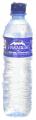 Agua purificada sin gas