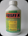 Fuente de nutrición foliar Fosfi K (Fosfitos 42-28 LS)