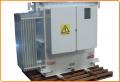 Transformador Elevador Multi-Frecuencial Multi-Tap