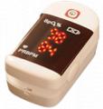 Oxímetro de pulso MQ3000