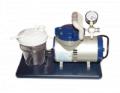 Succionador VAC 172bs-II