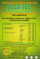 Complejo Orgánico a partir de algas marinas Alga / Tec