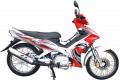 Motocicleta Semi Automática