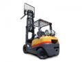 Montacargas Inoma Serie 1.5 a 3.5 Ton (Gasolina & Diesel) FHG25T3