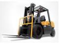 Montacargas Series T9 3.5 a 5 TON (Gasolina & Diesel) FG35T9