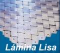 Lámina Lisa de Aluminio