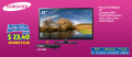 "Televisor Plasma 50"" Samsung PL51D450A2XZ"