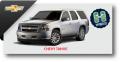 Chevy Tahoe 2W Hybrid