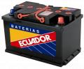 Baterías para vehículos, motocicletas