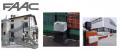 Automatismos para Puertos y Sistemas de Parqueo