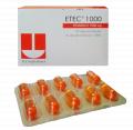Medicamenta Línea Gastro Vitaminas Etec 1000®