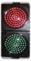 Traffic L Nuevo Luces de señales de tráfico con LED.