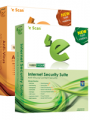 EScan Anti-Virus e Internet Security Suite