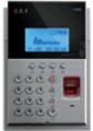 Terminal de control de acceso y control de presencia biométrico NAC 3000 + interfono