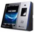 Terminal de control de acceso y control de presencia biométrico NAC 5000 + Cámara