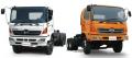 Hino Serie 500: Camiones