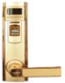 Cerradura biométrica L100