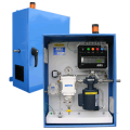 STS 6000-SX | 2.5 GPM Automated Diesel Fuel Filtration System