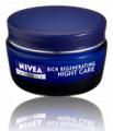 Nivea Crema Facial Regeneradora de noche