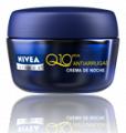 Nivea Q10 Crema Facial De Noche