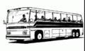 Sistema de Cámaras de Seguridad de Video Vigilancia para Bus/Ómnibus