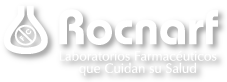 Laboratorios Rocnarf, Empresa, Guayaquil