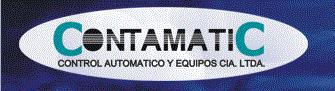 Contamatic Cia, Ltda, Quito