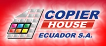 Copier House Ecuador, S.A., Quito