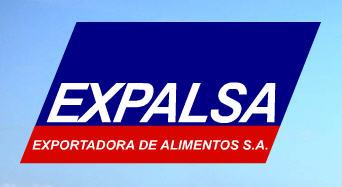 EXPALSA Exportadora de alimentos, S.A., Guayaquil
