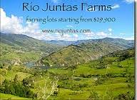 Ecuador Rio Juntas Farms, Cuenca