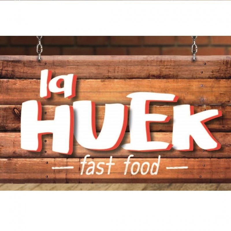 La Huek Fast Food, Babahoyo