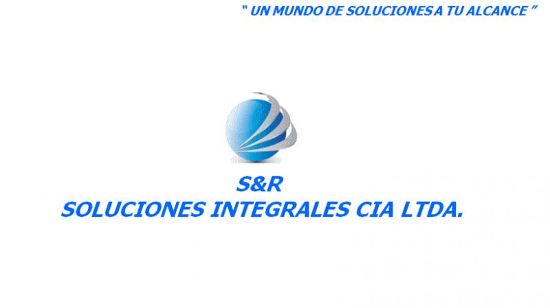 Soluciones Integrales Cia Ltda, Quito
