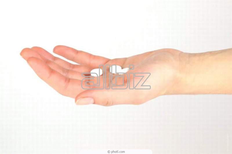 Pedido Tratamiento enfermedades de piel