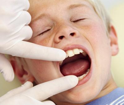 Pedido Odontologia integral