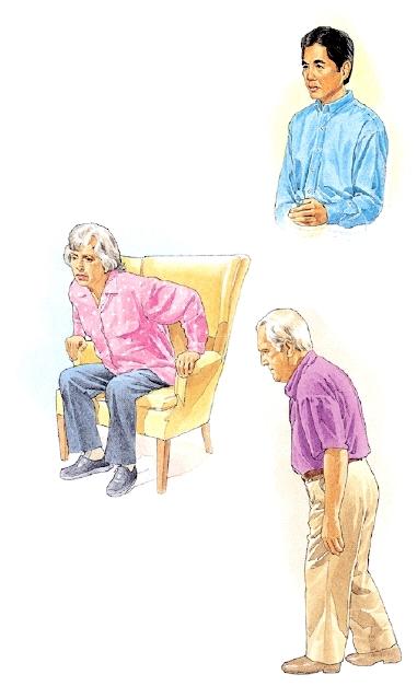 Pedido Tratmiento de enfermedad de Parkinson
