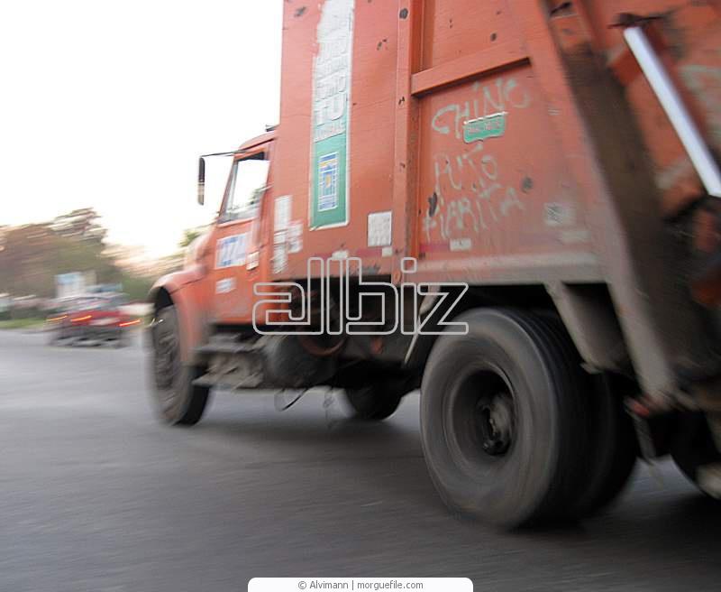 Pedido Limpieza de desechos solidos
