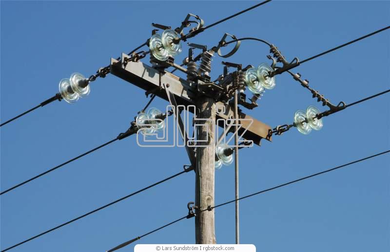 Pedido Construccion de redes electricas