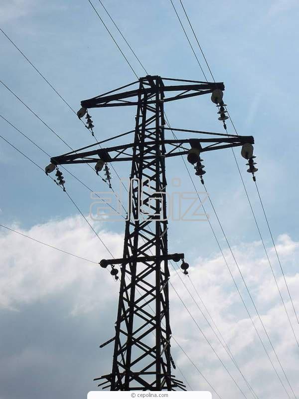 Pedido Diseno de redes electricas