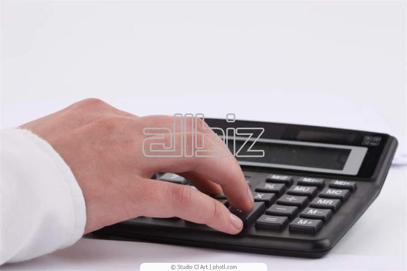 Pedido Asesoría Financiera