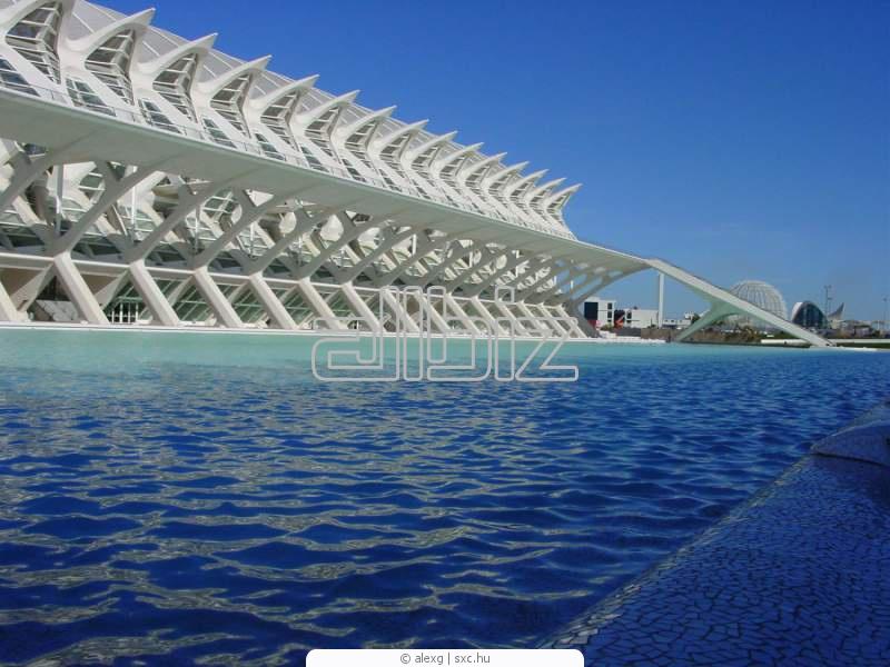 Pedido Diseño y ejecución de Instalaciones hidrosanitarias