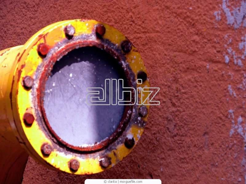 Pedido Tratamiento de aguas residuales