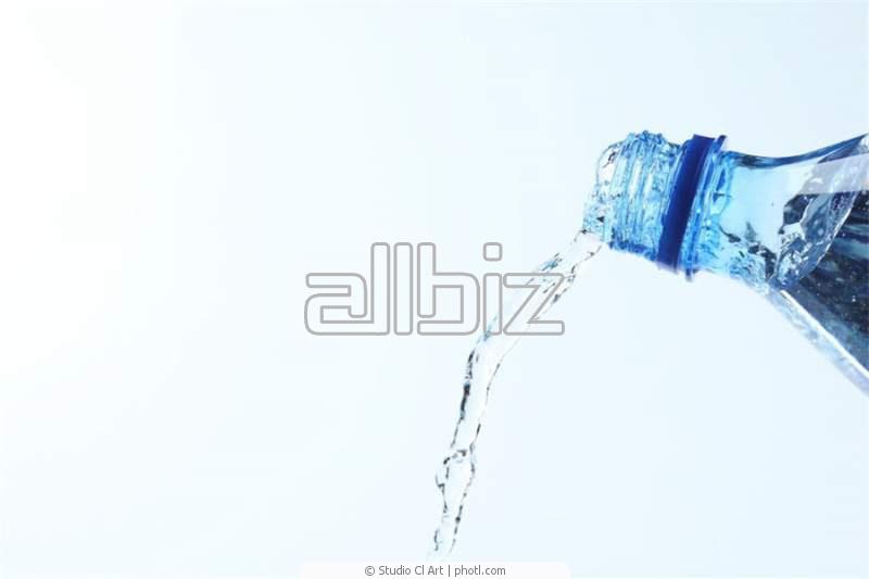 Pedido Monitoreo para control de la calidad del agua