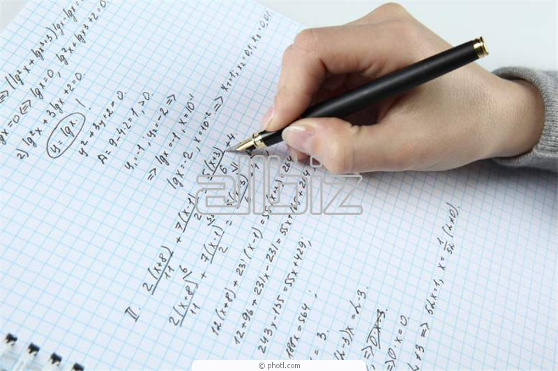 Pedido Revision de controles contables y administrativos