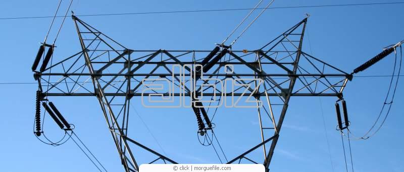 Pedido Obras electricas