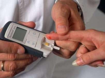 Pedido Tratamiento de pacientos diabeticos