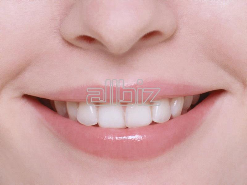 Pedido Implantes dental
