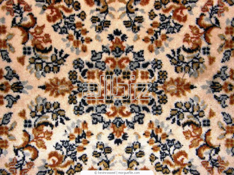 Pedido Lavado de alfombra