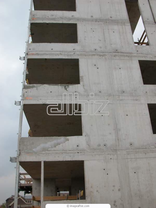 Pedido Mantenimiento de edificios
