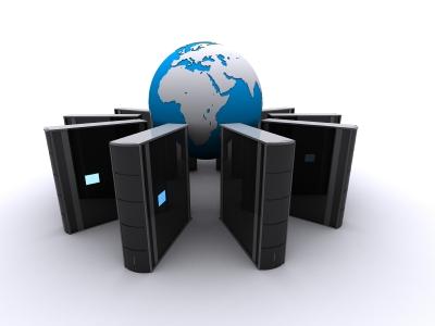 Pedido Servicios de hosting