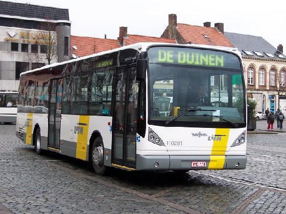 Pedido Transporte de personas